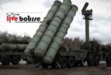 سامانه موشکی اس۳۰۰ بهزودی به ایران تحویل داده میشود