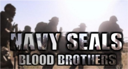 کمپین Navy Seals - Blood Brothers برای Arma 3