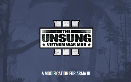 دانلود مود ویتنام Arma3 -The Vietnam War