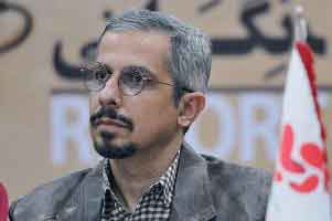 جواد رضویان از سه شو  جدا شد , تائتر وتلویزیون