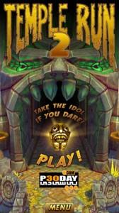 دانلود بازی جاوا Temple Run 2