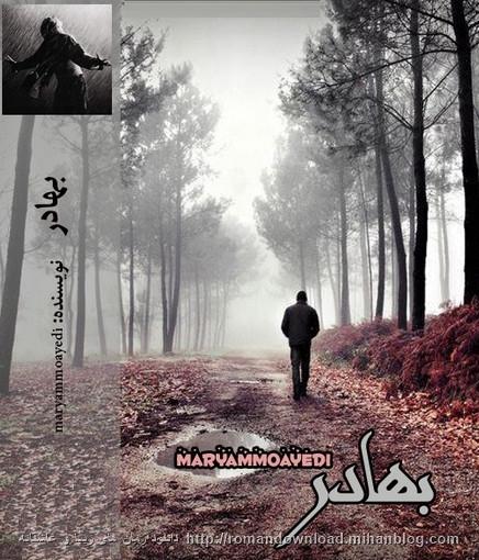 رمان بهادر