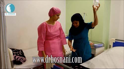 جراحی بینی - عمل بینی