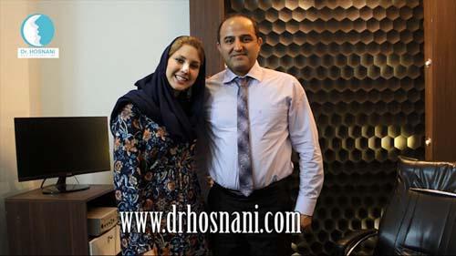 دکتر حسنانی