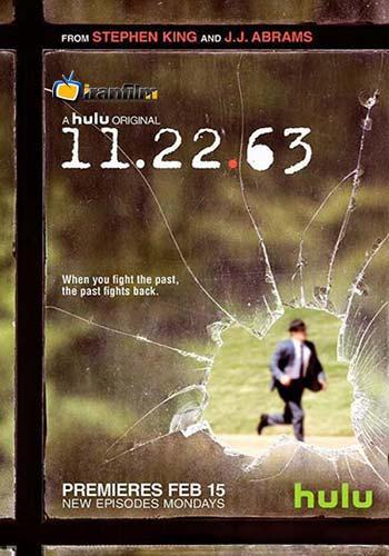 دانلود سریال ۱۱٫۲۲٫۶۳