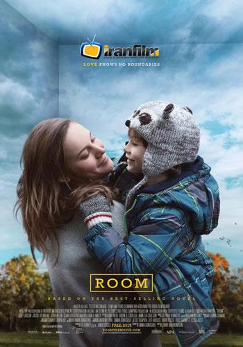 دانلود فیلم Room