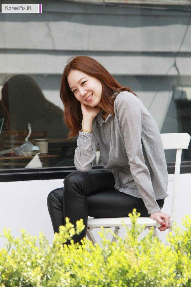 بیوگرافی گونگ هیو جین بازیگر نقش لی یانگ شین در سریال متشکرم