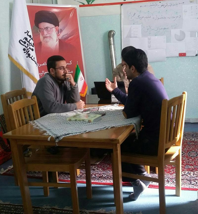 نشست هم اندیشی خادمان جهاد فرهنگی تالش برگزار شد