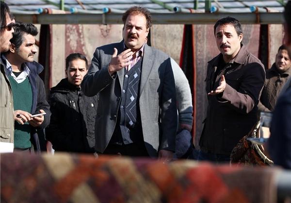 معرفی سریال های عید نوروز 95+عکس و جزئیات پخش
