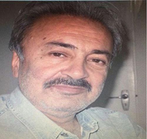 سیروس تقینژاد بازیگر مختارنامه فوت کرد+عکس