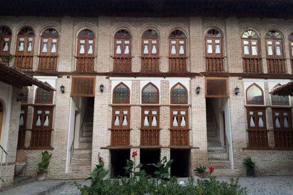 خانه تاریخی امیر لطیفی