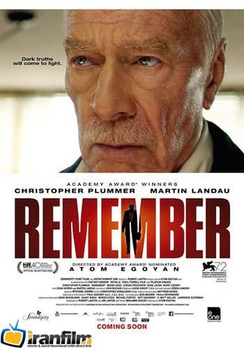 دانلود فیلم Remember