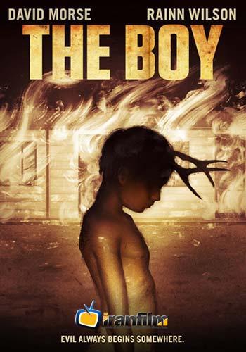 دانلود فیلم The Boy