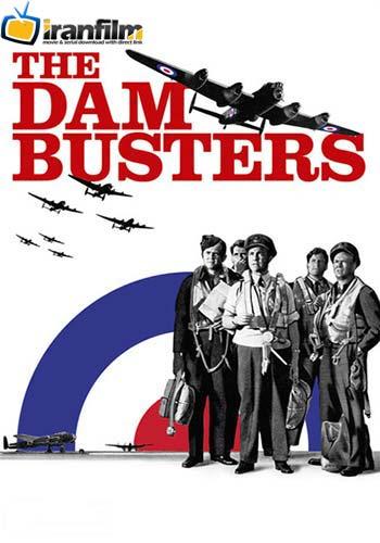 دانلود فیلم The Dam Busters