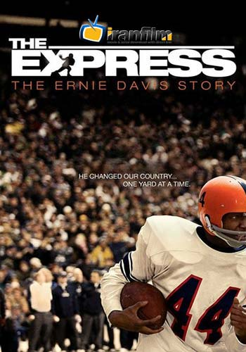 دانلود فیلم The Express