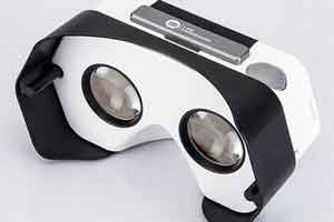 ساخت هدفون مجهز به فناوری واقعیت مجازی , دیجیتال