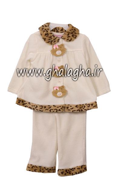 مدل لباس کودک مناسب 1سال