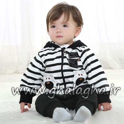 جدیدترین و شیک ترین مدل های لباس کودک مخصوص پاییز و زمستان