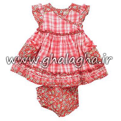 مدل های جدید لباس دخترانه-1 سالگی تا 3 الگی