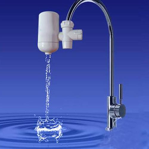 دستگاه تصفیه آب منزل