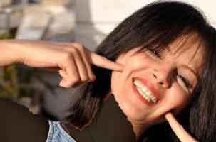 رابعه اسکویی و چکامه در سریال « پیاده روهای خالی » , اخبار سینما