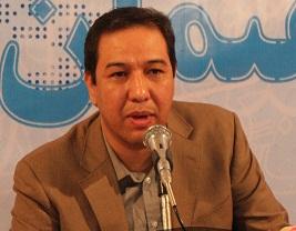 علیرضا محسنی رییس دانشگاه کاتب: اگر دولت حمایت کند، در مناطق مرکزی دانشگاه تاسیس می کنیم
