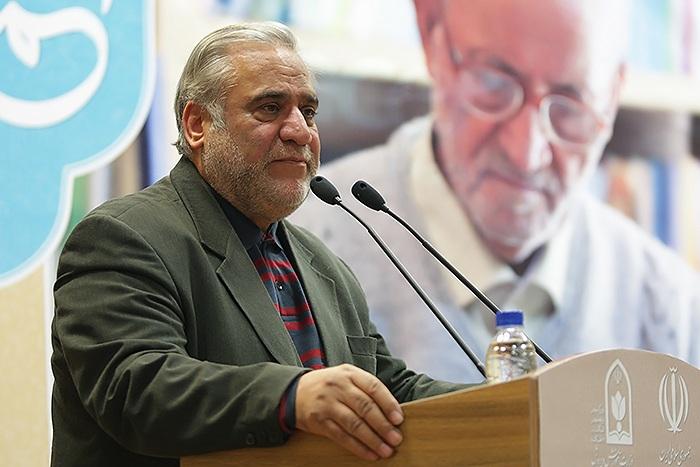 2016022113135411976 مراسم تجليل از استاد احمد صافی برگزار شد + تصاوير