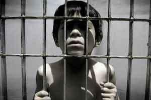 کودک 4 ساله مصری به حبس ابد محکوم شد؟ , بین الملل