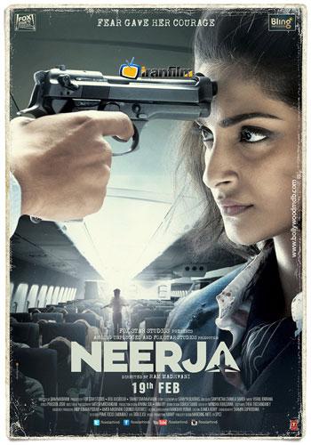 دانلود فیلم Neerja