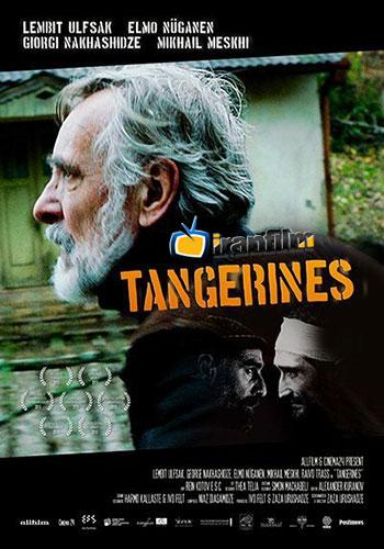 دانلود فیلم Tangerines