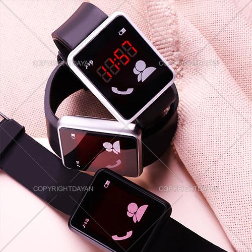 ساعت مچی apple