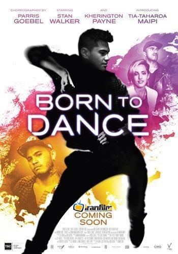 دانلود فیلم Born to Dance