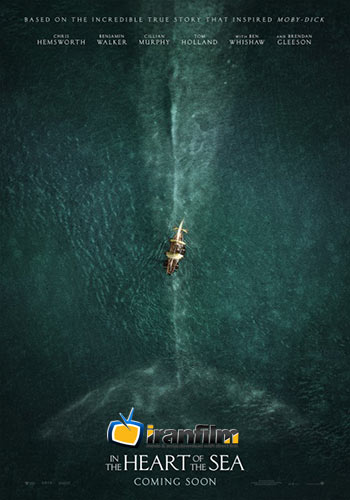 دانلود فیلم In the Heart of the Sea