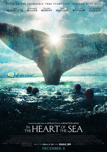 دانلود فیلم In the Heart of the Sea