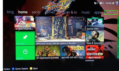 Xbox 360,Xbox one,آموزش,انتقال بازی,ایکس باکس 360 ,ایکس باکس وان,ترفند,سیو بازیها,آموزش انتقال سیو بازی های Xbox 360 به Xbox One,transfer xbox 360 saves to xbox