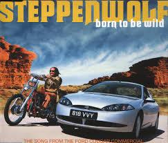 Steppenwolf - Born To Be Wild
