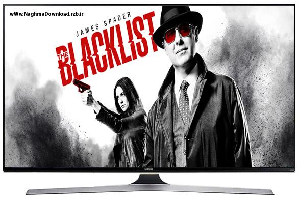 دانلود قسمت 13 فصل پنجم سریال The Blacklist