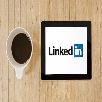 آموزش کسب درآمد از شبکه اجتماعی لینکدین linked in