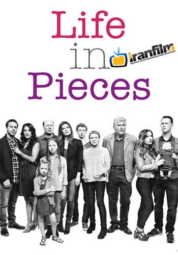دانلود سریال Life in Pieces