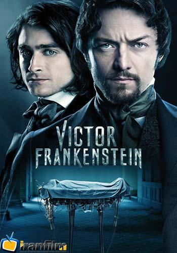 دانلود فیلم Victor Frankenstein