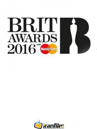 دانلود مراسم Brit Awards
