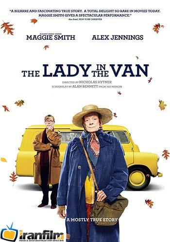 دانلود فیلم The Lady in the Van