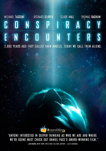 دانلود فیلم Conspiracy Encounters
