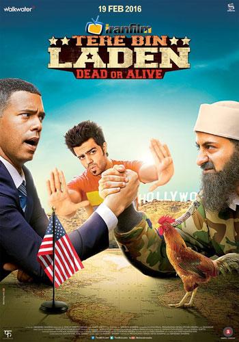 دانلود فیلم Tere Bin Laden Dead or Alive