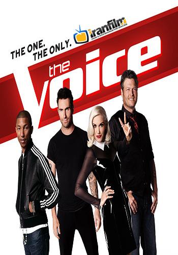 دانلود سریال The Voice