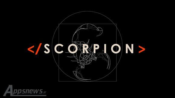 دانلود فصل دوم سریال Scorpion با کیفیت 720p