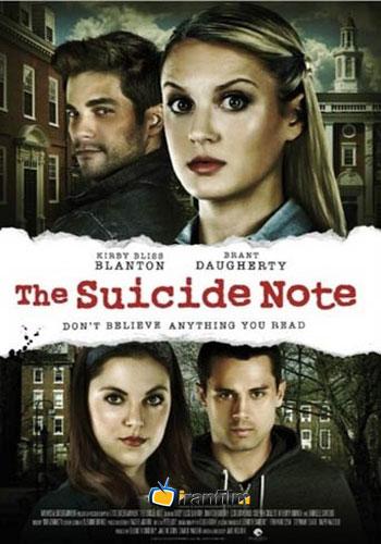 دانلود فیلم Suicide Note