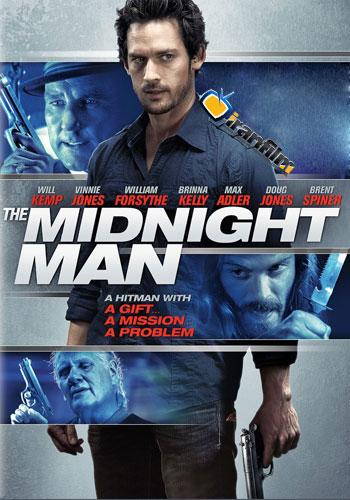 دانلود فیلم The Midnight Man