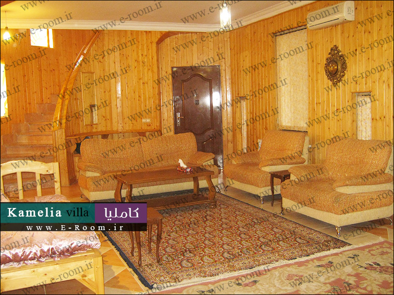 renting villa