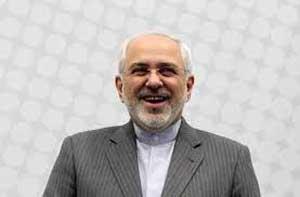 محمدجواد ظریف در برنامه دید در شب رضا رشیدپور , سیاسی